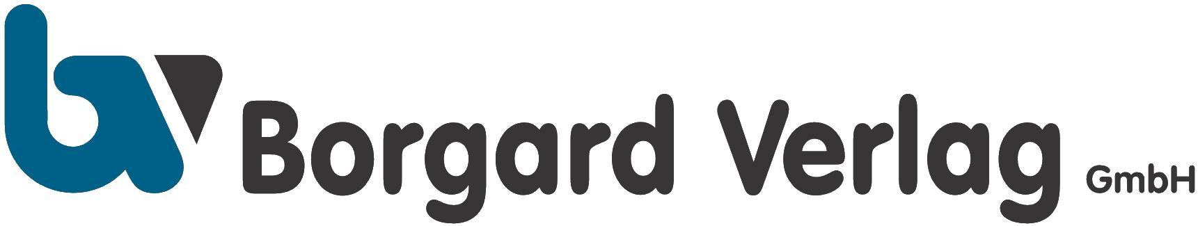 Borgard Verlag GmbH Logo